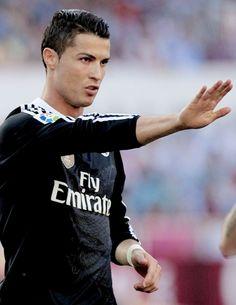 Cristiano Ronaldo (RM)