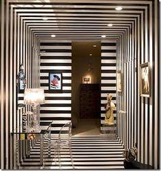 Stripes!...as
