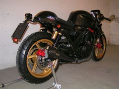 Honda Cb 500 Racer by Paolo Armellini Honda Cb 500, Cars And Motorcycles, Vehicles, Motorcycles, Vintage Motorcycles, Car, Vehicle, Tools