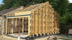 alternative construction in huddersfield TIMBER FRAME alternative construction in huddersfield Timberframe structures have also been around for centuries Building Building, Green Building, Alternative, Construction, Wood, Frame, Building, Picture Frame, Woodwind Instrument