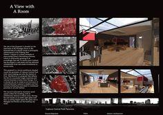 Young Interior Designer Award  Nicola Robertson - Finalist Presentation Board Design, Architecture Models, Architect Design, Thesis, Awards, Plate, Album, Interior Design, Creative