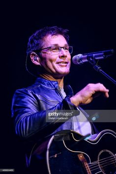 A Ha Lead Singer Morten Harket Is Now 53 Years Old And