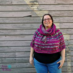 Magical-Hooded-Poncho-free-knit-pattern-Jessie-At-Home-2