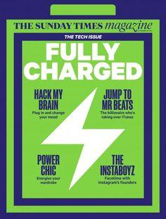 Sunday Times Mag (UK)