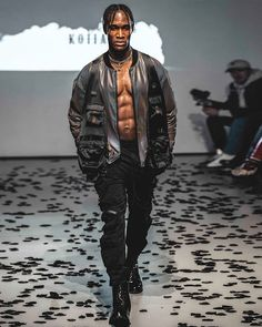 Kollar Clothing Fall/Winter 2020 Collection debut at New York Fashion Week. Learn more about this mens fashion brand. Men's Fashion Brands, Trendy Fashion, Fashion News, Mens Fashion, Fashion Images, Fashion Photo, Pretty Boys, New York Fashion, Men's Clothing