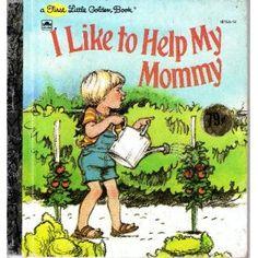 Favorite little golden book growing up