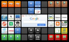 Symbaloo: The 'iGoogle For Education' Is Our New Homepage