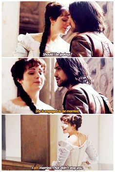 The Musketeers - 2x07 - A Marriage of Inconvenience