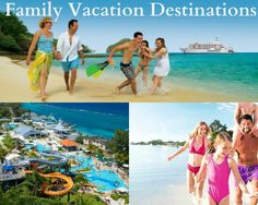 When you plan your holidays with family, you can choose places like beach or amusement parks. If children are also going on trip so we should choose a place according to them.
