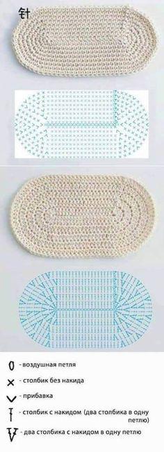 69 Ideas for crochet bag pattern purse free knitting Crochet Bag Tutorials, Crochet Purse Patterns, Crochet Stitches, Crochet Basket Tutorial, Crochet Squares, Crochet Ideas, Crochet Diagram, Free Crochet, Knit Crochet