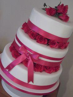 Louise Silver Jewellery - Wedding Cakes