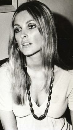 "Sharon Tate""...."