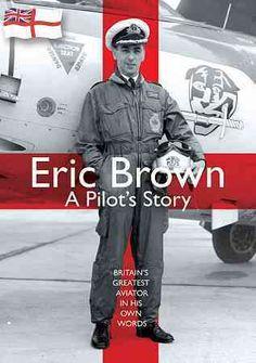 Eric : A Pilot's Story (DVD)