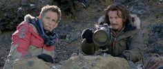 'La vida secreta de Walter Mitty': Ben Stiller y Sean Penn