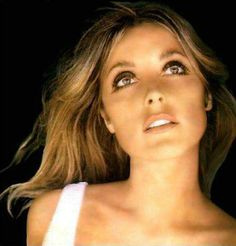 Sharon Tate  1943 – 1969, killed by Charles Manson and his crazies