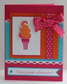 pinterest card making ideas - Google Search