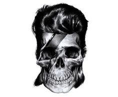 Bowie to the bone