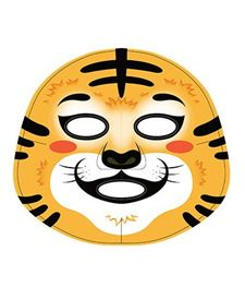 The Face Shop Character Mask - Tiger