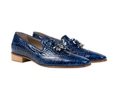 Habbot Bonnaroo gentleman loafers $390.00