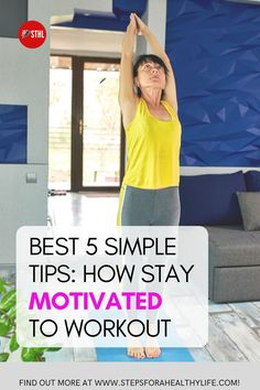 So if you're really ready to make a shift over your fitness, you're going to have to change your strategy.How can I motivate myself to workout at home?you need to stay motivated to workout to lose weight,have a flat stomach,flat belly.CHECK THESE GREAT TIPS👇 motivational exercise,motivation to,fit quotes motivation,fitness inspiration,being fit,motivation to workout,workouts motivation,fit motivational,fitness tips weightloss workout motivation