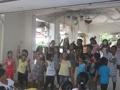 Some of the kids singing Star ng Pasko during the Christmas Party for the beneficiaries. Kids Singing, Nutrition, Star, Cool Stuff, Children, Party, Christmas, Cool Things, Yule