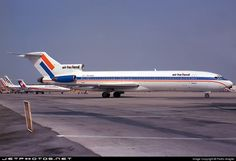 Air Holland Boeing 727-2H3(Adv)