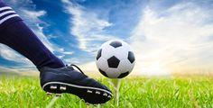 Trendsportarten 2017: Fußballgolf - Beim Fußballgolf übernimmt der Fußball die Rolle eines Golfballs. Pointer stellt die Trendsportart vor.