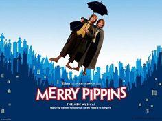 Merry Pippins... genius.
