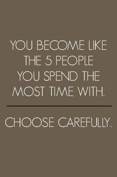 48 Best Careful Who You Hang With Images Proverbs Quotes Thinking