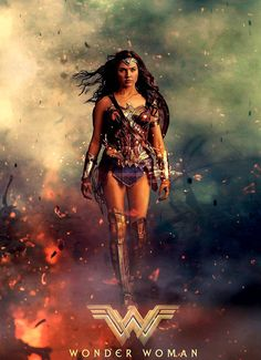 WonderWoman GalGadot