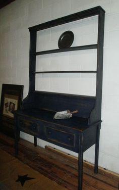 1000 Images About Primitive Furniture Handmade Furniture On Pinterest Dry Sink Primitives