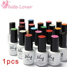 80Colors Nail Gel Polish Gel Len Long-lasting Soak-off Gel Nail LED UV 6ml 1Pcs Summer Hot Nail Gel #24007-1