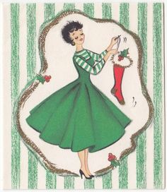 """Vintage Greeting CardUsed/SignedNo residue on the back"""" Hallmark x my other listings for more Vintage Greeting Cards. Vintage Christmas Images, Retro Christmas, Vintage Holiday, Christmas Girls, Vintage Greeting Cards, Christmas Greeting Cards, Christmas Greetings, Vintage Postcards, Holiday Cards"""