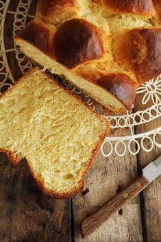 IMG_1628 Sweet Bread, Food, Breads, Brioche, Bread Rolls, Essen, Bread, Meals, Braided Pigtails