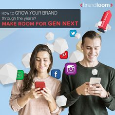 Grow your business with Result Oriented Digital Transformation Consulting Services from BrandLoom, the best Marketing Consulting Firms in India. Social Media Marketing, Digital Marketing, Consulting Firms, Marketing Consultant, Target Audience, Growing Your Business, Talking To You, Ted, Change