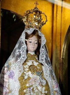 La Voz de Mariño: Oración a la Virgen del Valle (Patrona del Oriente...