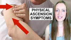10 PHYSICAL Ascension Symptoms People Are Experiencing At The Moment #spirituality #spiritual