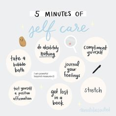 Natalies Outlet, Self Care Bullet Journal, Self Care Activities, Self Reminder, Self Improvement Tips, Self Care Routine, Self Development, Personal Development, Self Help