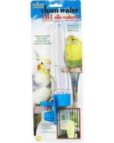 Cage Aviary Birds 4x Filled Nesting Material Holders Small Animals Yellow