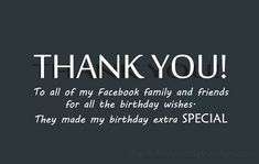 Birthday Thank You Messages, Thank You for Birthday Wishes 7 Thank You Quotes For Coworkers, Thank You Messages For Birthday, Happy Birthday To Me Quotes, Happy Birthday Status, Birthday Wishes For Friend, Birthday Wishes Quotes, Birthday Verses, Thanks For Wishes, Thanks Messages