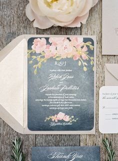 Stationery: Wedding Paper Divas - http://www.stylemepretty.com/portfolio/wedding-paper-divas Photography: Michelle Lange Photography - loveandbemarried.com   Read More on SMP: http://www.stylemepretty.com/2016/09/16/saratoga-national-golf-club-wedding/