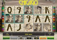 Chicago im Test (Novoline) - Casino Bonus Test