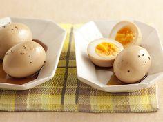 おつまみ煮卵 | S エスビー食品株式会社