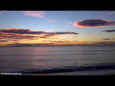 Relaxing chill out music with sunrise by the sea 18 - YouTube #chillout #music #relaxing #nature #relax #ambient #travel #moods #spain #sea #water #sunset #sunrise