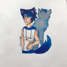 Likes, 83 Comments - Lilly Aphmau Emerald Secret, Aphmau Ein, Phoenix Drop High, Aphmau Characters, Aphmau Memes, Aphmau And Aaron, Aphmau Fan Art, Kawaii Chan, Minecraft Fan Art