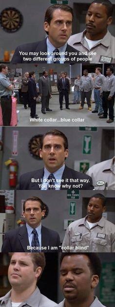 Steve is a crack up!