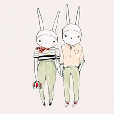 Fifi Lapin, What shall I wear today?