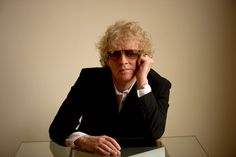 Ian Hunter's American-born wife of  over 40 years, Trudi helps run an entertaining Web site (www.ianhunter.com) that features tour and album information, road diaries and periodic rants from Ian Hunter himself. It also contains links to the many fan clubs (his and Mott the Hoople's) as well as updates on the careers of the couple's daughter, Tracie, who fronts a band under her name in London, and their son, Jesse, whose band, American Degenerate, is in Jersey City.