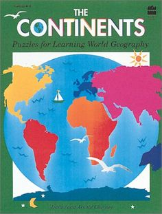This website provides creative ways to teach the continents through puzzles, games, and quizzes. These activities can be used as a center or also an assessment activity. Students will learn the continents and be able to locate their relative position on a map (globe).