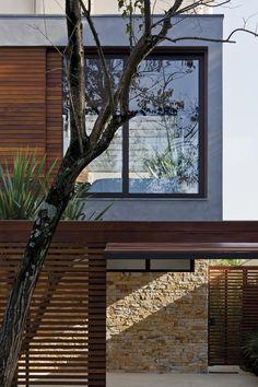 Vila Madalena House / Drucker Arquitetura #pin_it @mundodascasas www.mundodascasas.com.br